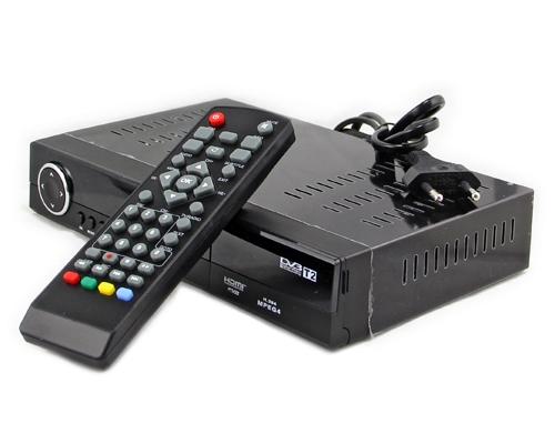 Сколько стоит цифровая приставка к телевизору